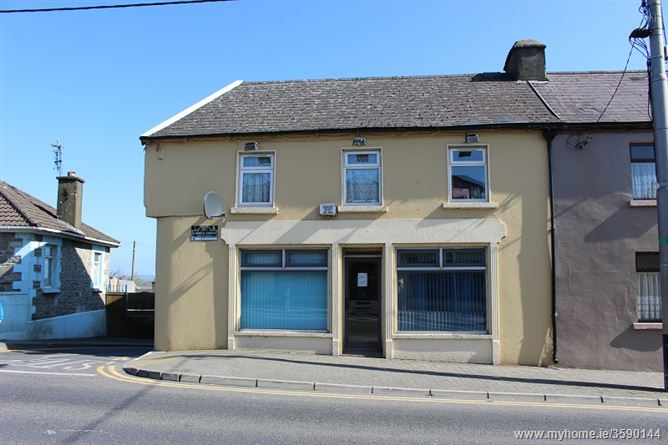 Carrick Street, Kells, Meath