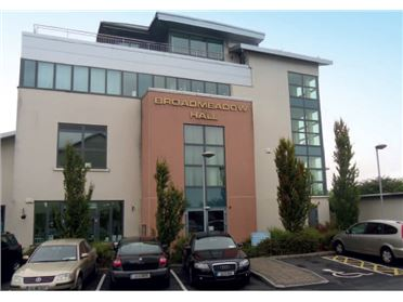 Main image of Penthouse Office, Broadmeadow Hall, Applewood Close, Applewood Village, Swords, County Dublin