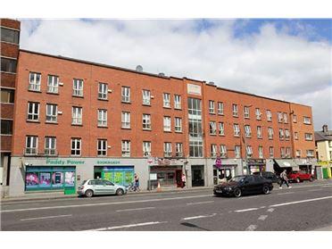 Main image of Apt 38, Amiens Square, Amiens Street, Dublin 1