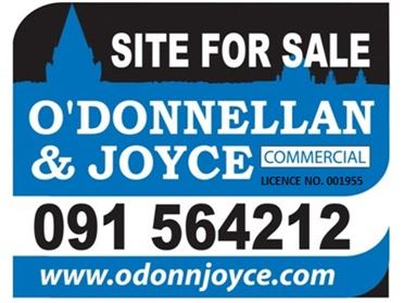 Site at Dunkellin St., Loughrea, Galway