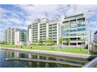 Main image of 34 Hill Of Down House, Spencer Dock, Dublin 1