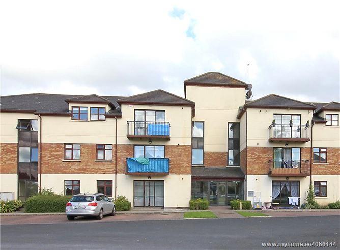 54 Millbank Square, Sallins, Co Kildare