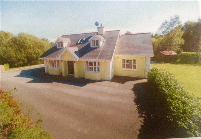 Main image for Beautiful Beara Peninsula Retreat, Glengarriff, Co. Cork