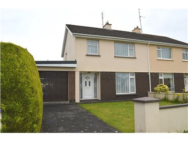 Photo of 18 Kildallogue Heights, Strokestown, Roscommon