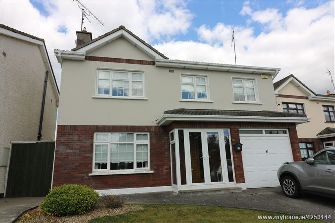 39 Five Oaks Village, Drogheda, Louth