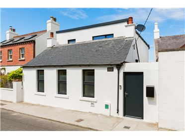 Photo of Hillside Cottage, Ardbrugh Road, Dalkey, County Dublin