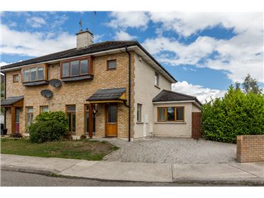 Photo of 111 Rath Lodge , Ashbourne, Meath