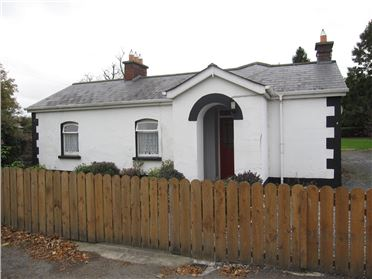 Photo of The Station Masters House, Inniskeen, Monaghan