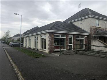 Photo of Former shop at Crann Nua, Portarlington, Laois