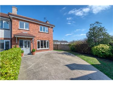 Photo of 35 The Lawn, Coolroe Meadows, Ballincollig, Co Cork, P31 VR62