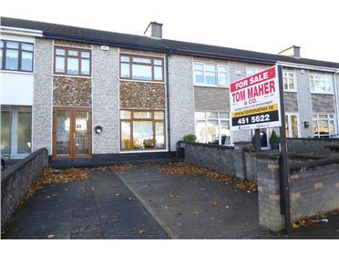Main image of 72, Seskin View Road, Tallaght, Dublin 24