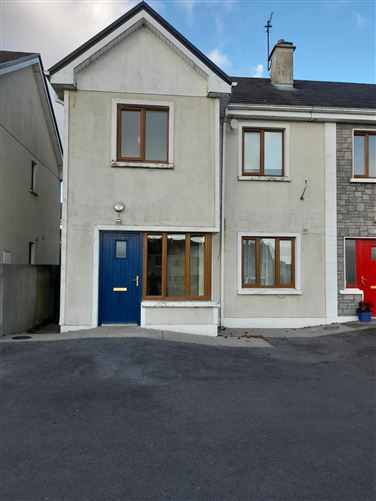 Main image for 50 The Orchard, Moylough, Galway