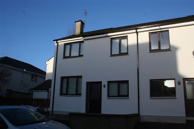 Main image for 12 Academy Court, Letterkenny, Donegal