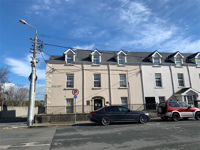 Main image for Office A, 1 Church Street, Wicklow Town, Wicklow