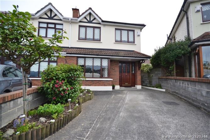 5 Palmers Grove, Palmerstown Manor