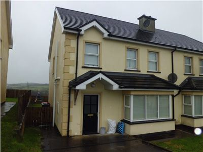 8 Lough Fern Heights, Milford, Donegal
