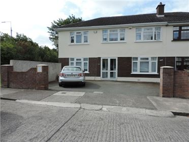 373 Riverforest, Leixlip, Kildare