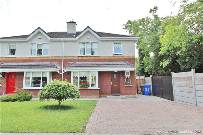 21 Shandra Woods, Portarlington, Offaly
