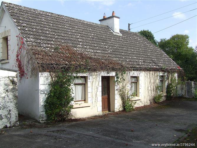 Carheenadiveane, Craughwell, Galway