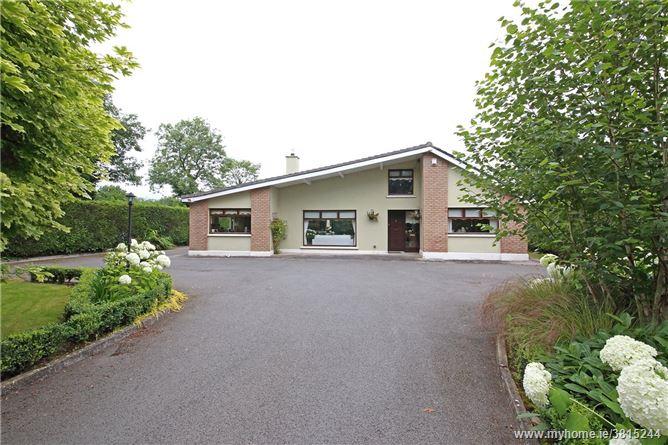 Lobos Lodge, Ovidstown, Straffan, Co. Kildare, W23 XH02