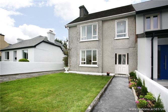20 Old Gort Road, Ennis, Co Clare, V95 HKE1