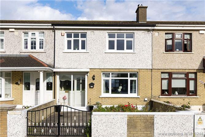 127 Rutland Grove, Crumlin, Dublin 12