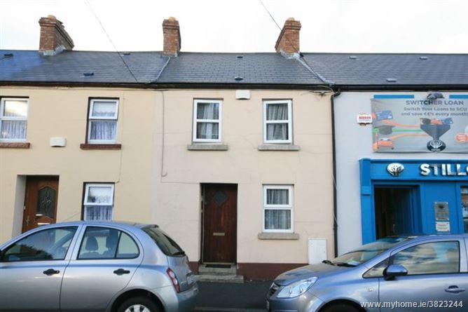 67 Lower Kilmacud Road, Stillorgan, County Dublin