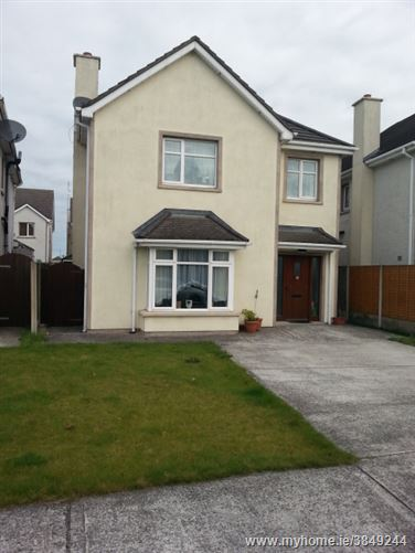 Photo of 7 Cuanahouan, Tullow, Carlow