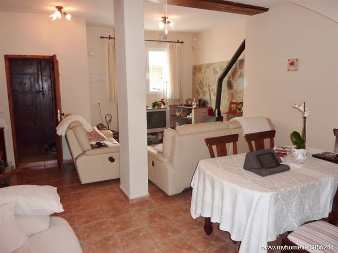 Main image for Beniarbeig, Costa Blanca North, Spain