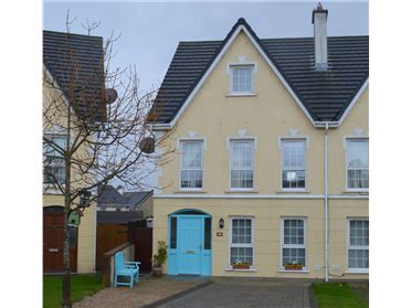 Photo of 12 Cypress Circus, Broomfield, Midleton, Cork