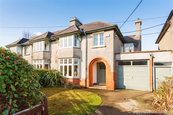 40 St Helens Road, Booterstown, County Dublin