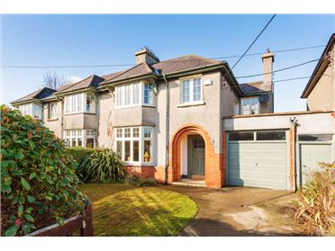 Main image of 40 St Helens Road, Booterstown, County Dublin