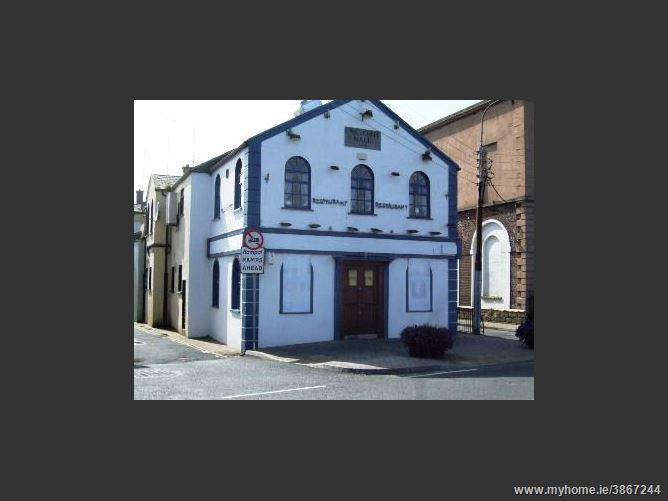 Crescent Mall, Henrietta Street, Wexford Town, Wexford