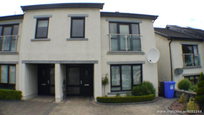 67 Cul Na canalacht, Ballinasloe, Galway