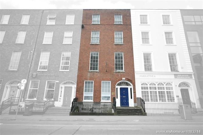 Photo of 57 O'Connell Street, Limerick