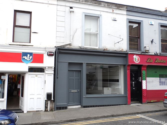 Photo of 105 Patrick St, Dun Laoghaire, Dublin