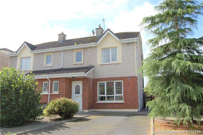 48 Bruach na Habhainn, Quin Road, Ennis, Co Clare, V95 Y6C3