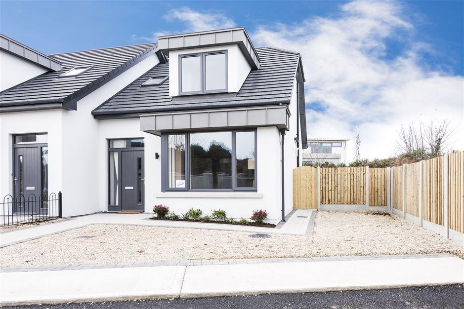 Kill Avenue, Dun Laoghaire, County Dublin