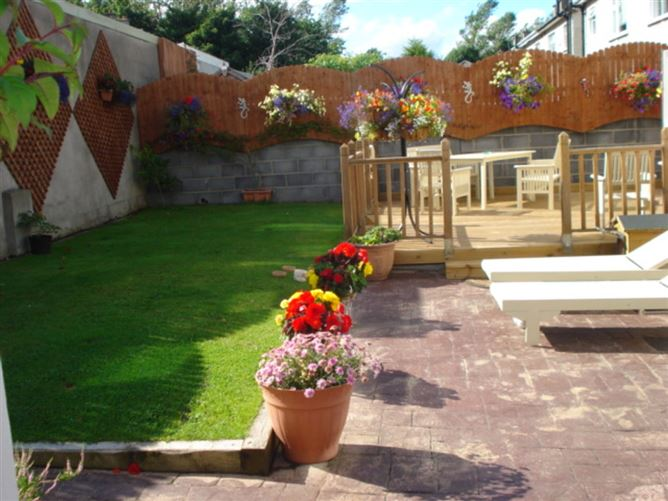 Main image for Warm and Friendly Home from Home, Dublin