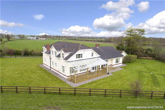 Minaun, Curraghtown, Drumree, Co Meath, A85 HK03