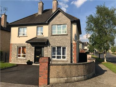 Photo of 28 The Grove, Millersbrook, Nenagh, Tipperary
