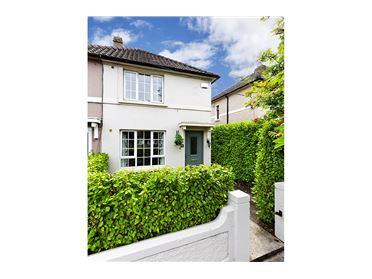 Photo of 323 Kildare Road, Crumlin, Dublin 12
