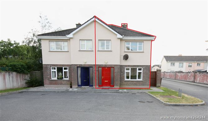 Main image for 28 Lios an Uisce, Renmore, Galway
