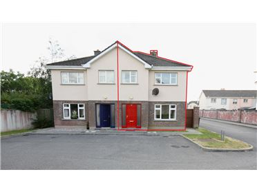 Photo of 28 Lios an Uisce, Renmore, Galway