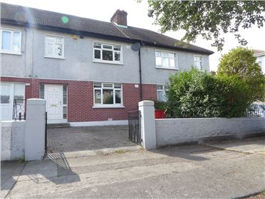 Main image of 86, Lisadell Road, Drimnagh, Dublin 12