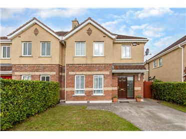 Main image of 7 Ruanbeg Close, Kildare Town, Kildare