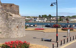 1 Castle Street, Harbour Bay, Dungarvan, Waterford