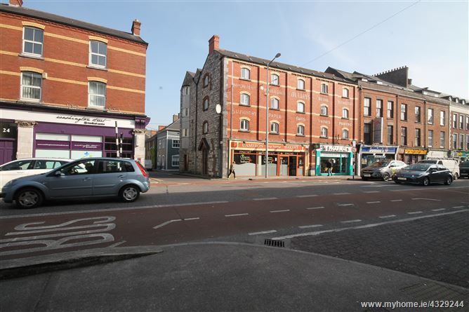 Main image for 25 Washington Street West, City Centre Sth, Cork City