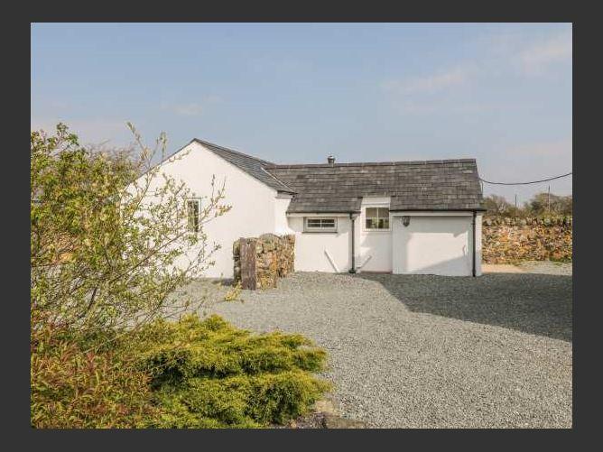 Main image for Rhos Y Foel Cottage, NEFYN, Wales