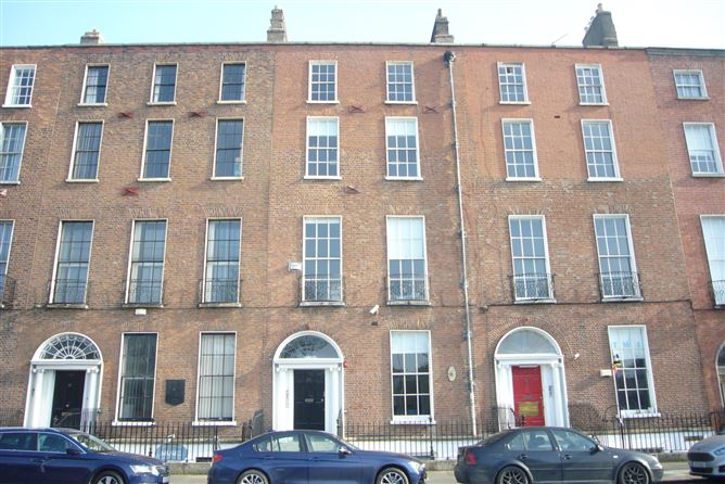 Main image for 23 Mountjoy Square, Mountjoy Square, Dublin 1
